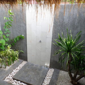 Outside Ensuite Bathroom